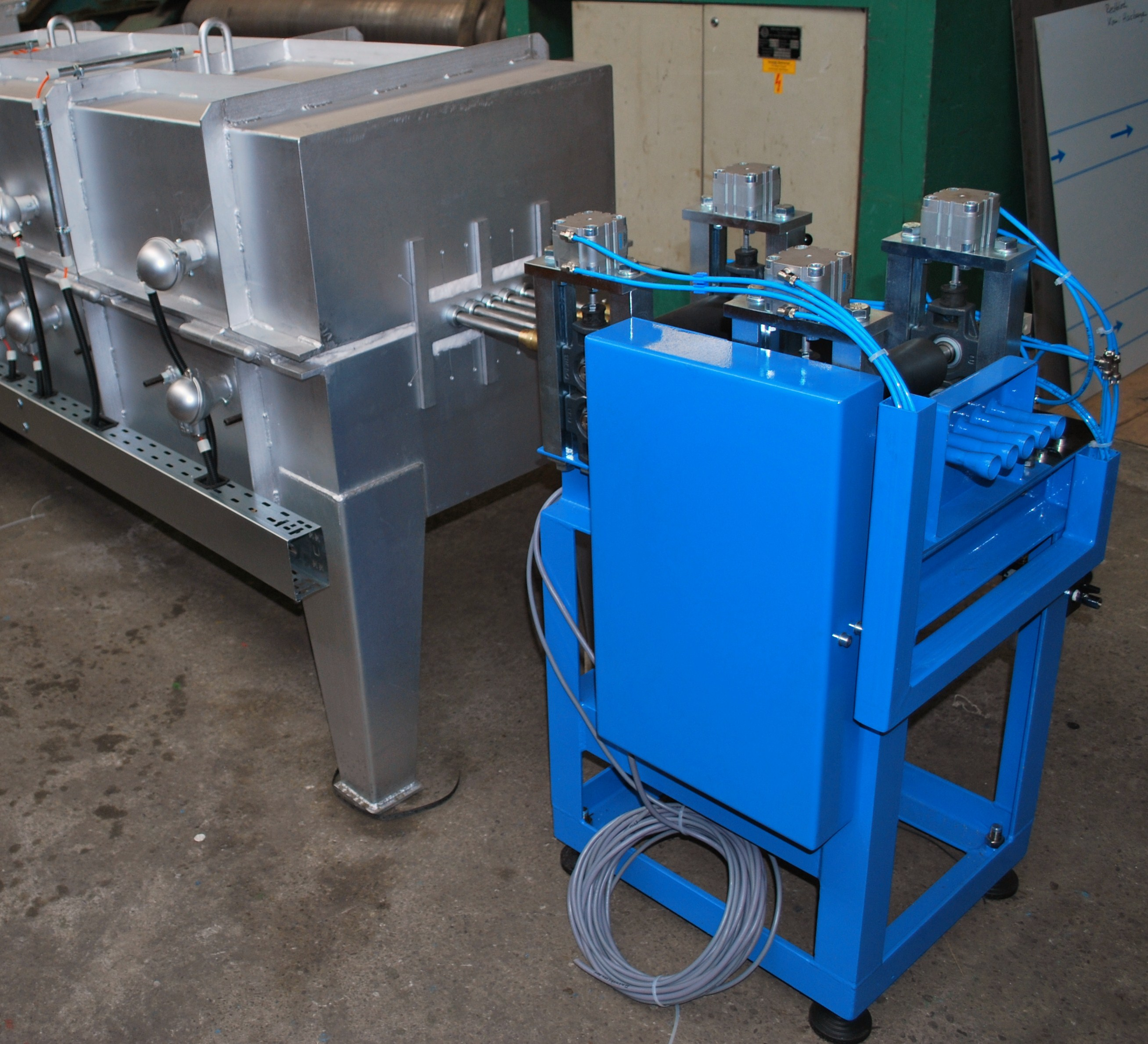 FK - furnaces / Bright annealing furnaces